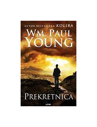 Prekretnica, William P. Young