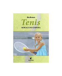 Tenis - Koraci Do Uspeha, Jim Brown
