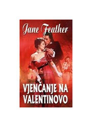 Vjenčanje Za Valentinovo, Jane Feather