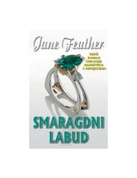 Smaragdni Labud, Jane Feather