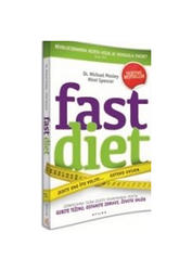 Fast Diet, Mimi Spencer,Michael Mosley