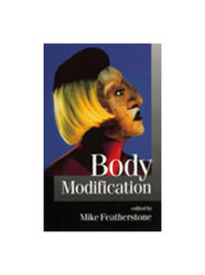 Body Modification, Mike (Ur.) Featherstone