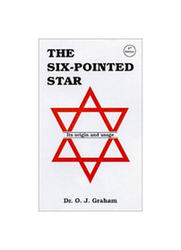 Six-Pointed Star (Used), O.J. Graham