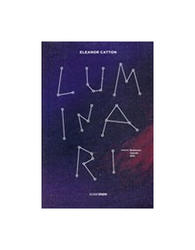 Luminari, Eleanor Catton