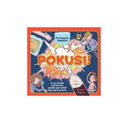 Pokusi!, Tom Adams,Thomas Flintham