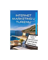 Internet Marketing U Turizmu, Martina (Prir.) Urbančić