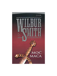 Moć Mača, Wilbur Smith