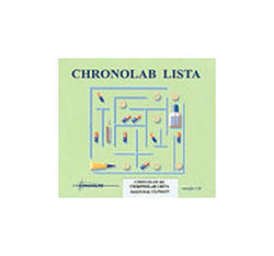 CHRONOLAB LISTA (CD)