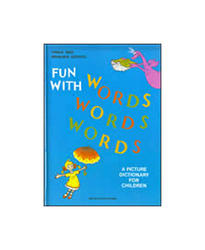 Fun With Words - A Picture Dictionary For Children, Višnja Anić,Branimir Dorotić