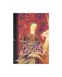 Gospa i Jednorog, Tracy Chevalier