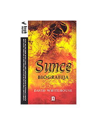 Sunce - Biografija, David Whitehouse
