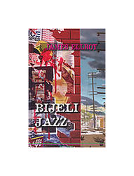 Bijeli Jazz, James Ellroy