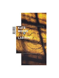 Labirint, Kate Mosse