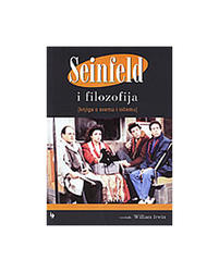 Seinfeld i Filozofija, William (Ur.) Irwin