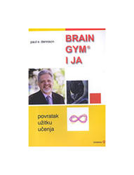Brain Gym i Ja, Paul E. Dennison