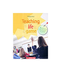 Teaching Is Life Is A Game, Višnja Anić