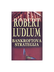 Bankroftova Strategija, Robert Ludlum