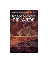 Napoleonove Piramide, William Dietrich