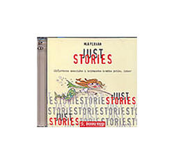 JUST STORIES (CD),