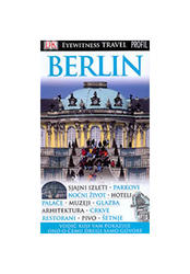 BERLIN - EYEWITNESS TRAVEL, Katja Fiedler Klepac