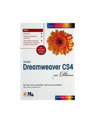 Adobe Dreamweaver Cs4 Na Dlanu, Steve Johnson
