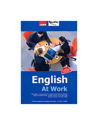 English At Work, Tomislav Blagaić
