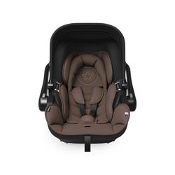 Kiddy Evoluna i-size - Nougat Brown