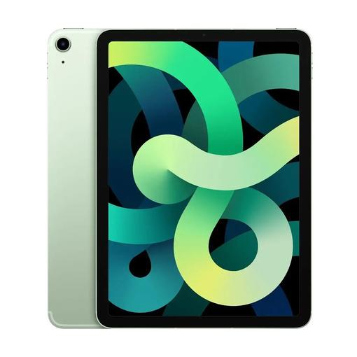 "iPad Air 10.9"" Wi-Fi 64GB Green (2020)"