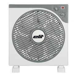 elit Ventilator Box F-14