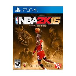 NBA 2K16 Special Edition PS4