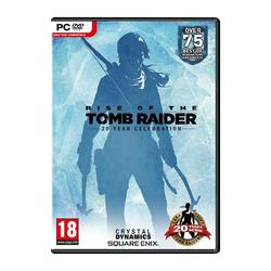 Rise of Tomb Raider Special Edition PC