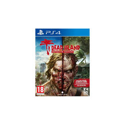 Dead Island Definitive Collection Edition PS4