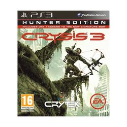 PS3 Essentials Crysis 3