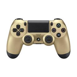 PS4 Dualshock Controller Gold
