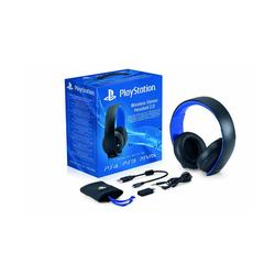 PS4 Wireless Stereo Headset 2.0 Boxed