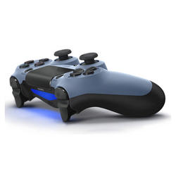 PS4 Dualshock Controller Uncharted 4 Grey/Blue