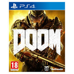 Doom D1 Edition PS4