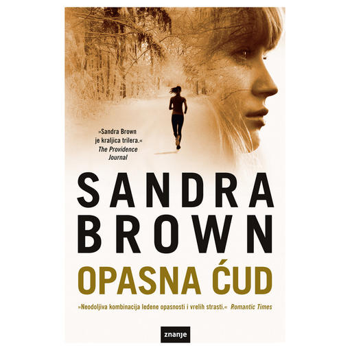 Opasna Ćud,Sandra Brown