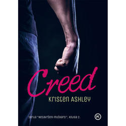 Creed, Kristen Ashley