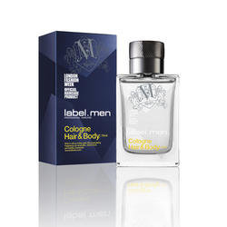 Label.m  Hair&Body Cologne