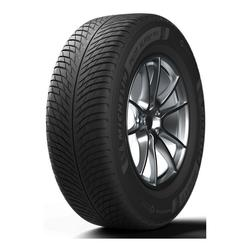 Michelin 265/60 R18 PILOT ALPIN 5 SUV 114H XL