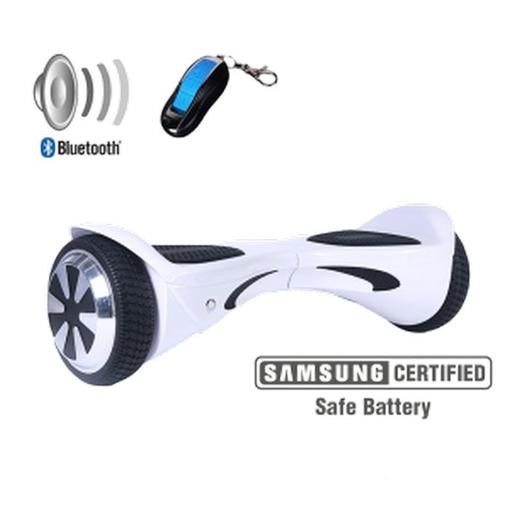 Hoverboard Next White 6,5""