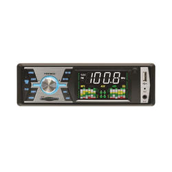Auto radio, 2 x 45W, MP3, USB - VB 3000