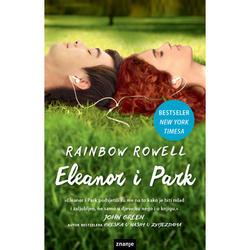 Eleanor i Park, Rainbow Rowell