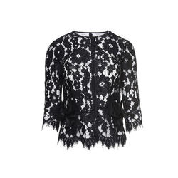 Majica Floral Lace Top