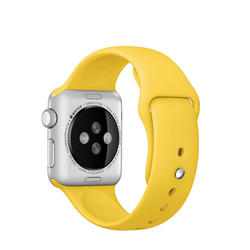 Apple Watch remen 38mm Sport Band  - Žuta
