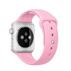 Apple Watch remen 42mm Sport Band  - Roza