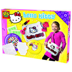 Hello Kitty Perlice + torba