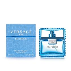 Versace Men Eau Fraiche EDT  - 50 ml