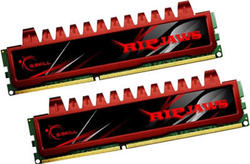 Memorija PC-10666 Ripjaws series F3-10666CL9D-4GBRL DDR3 1333MHz kit 2x2GB